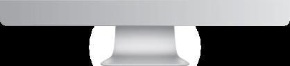 Datorskärm fot